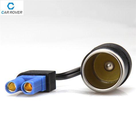 Adattatore per accendisigari EC-5 per kit di avviamento a salto per auto 12v
