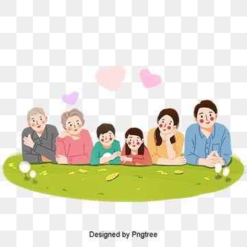 하트 하트 사랑 빨간 하트무료 다운로드를위한 Png 및 Psd 파일 Family Cartoon Cartoon Background Cartoon Clip Art