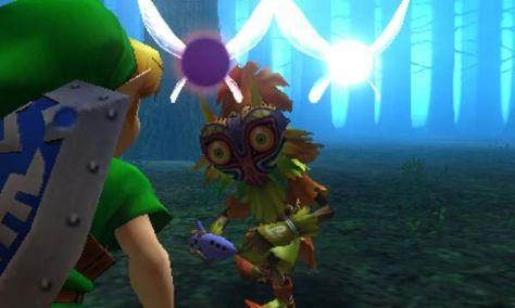 Honey And Darling Zelda Google Search Legend Of Zelda Majoras