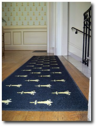 tapis mairie rennes