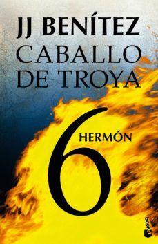Jerusalen Caballo De Troya 1 J J Benitez Comprar Libro