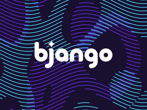 Updated Bjango logo