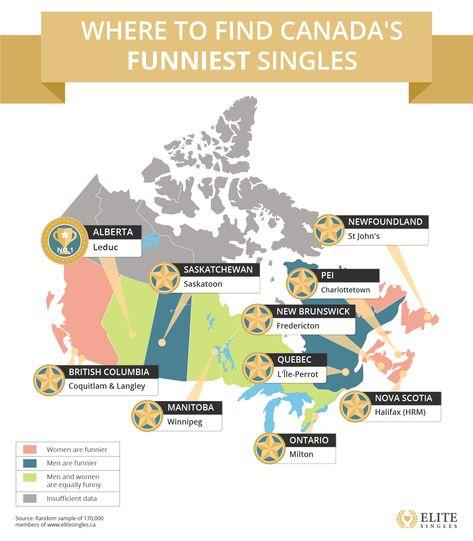Seznamka v alberta kanadě