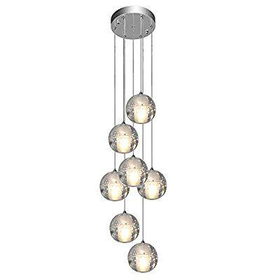 KJLARS Pendelleuchte LED Moderne Pendellampe Hängeleuchte - deckenlampen für schlafzimmer