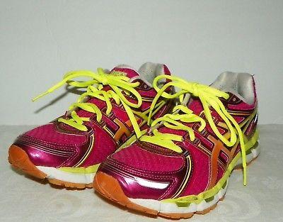 ASICS Gel Kayano 19 Dynamic Duo Max Running Shoes Womens