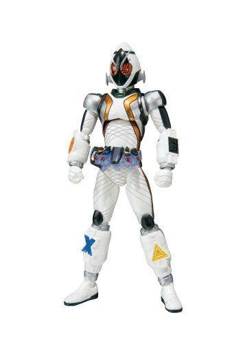 USED S.H.Figuarts Masked Kamen Rider Meteor Figure Bandai Japan