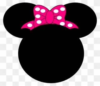 Pin By Charo Aguilar On Minnie Mouse Minnie Mouse Minnie Clip Art