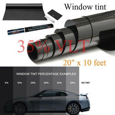 5 Percent Tint Roll