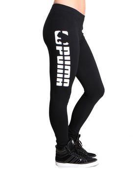 leggings puma logo