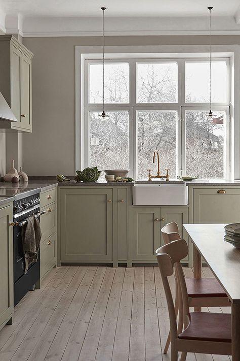 500+ bästa bilderna på Kök | kök, köksidéer, köksinredning