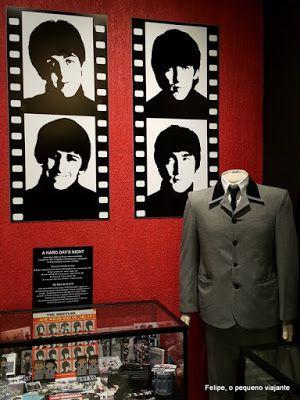 Museu Dos Beatles Em Canela Maiores Bandas De Rock Beatles
