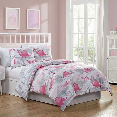 Vcny Dino Quest Comforter Set Comforter Sets Bedding Sets Dinosaur Comforter