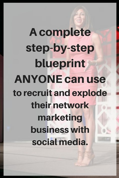 Hardly Anyone Knows These Shockingly Simple, But Extremely Effective Recruiting Secrets. Here are even more sponsoring tactics and strategies you'll get inside the Social Media Recruiter… 10 ways to immediately stand out in your prospect's crowded newsfeed… How to properly take the conversation offline… 6 key questions you can use to instantly control ANY conversation… And so much more! Click thru to discover more plus some extra goodies. #recruiting #socialmedia #blueprint