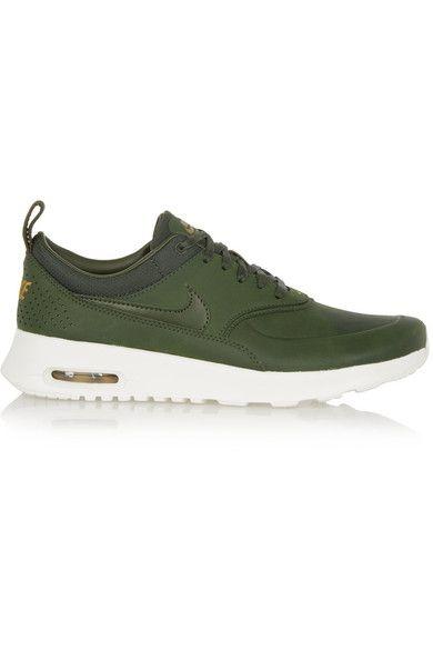 Nike Multicolor Women's Air Max Thea Jacquard Premium Sneakers