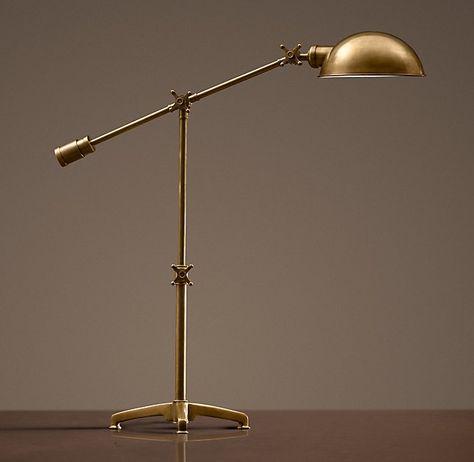 Rowan Pharmacy Task Table Lamp Table Lamp Lamp Desk Lamp
