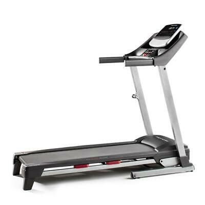 Ad Ebay Link Proform Fit 425 Ifit Folding 10 Mph Incline Running Fitness Treadmill Used In 2020 Folding Treadmill Treadmill Treadmills For Sale