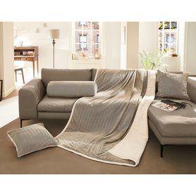 Die Schonsten Plaids Decken Uberwurfe Schlafzimmer Ideen In