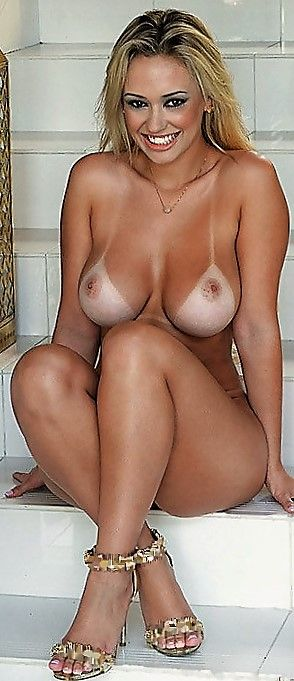 Naked milf and toys