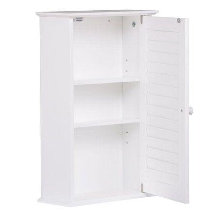37++ Topeakmart home kitchen bathroom laundry 2 door 1 wall mount cabinet inspiration