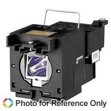 Toshiba TDP-T45 LCD Projector Assembly with Original Bulb Inside