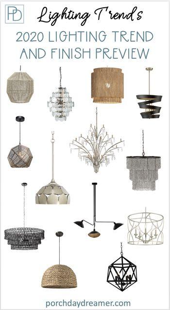 lighting design interior lighting trends