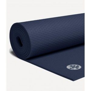 Manduka Prolite Midnight Manduka Yoga Mat Mats