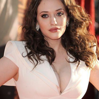 Kat Dennings La Mujer Que Te Puede Mover El Mundo Unluler Yuzler Guzel Yuzler