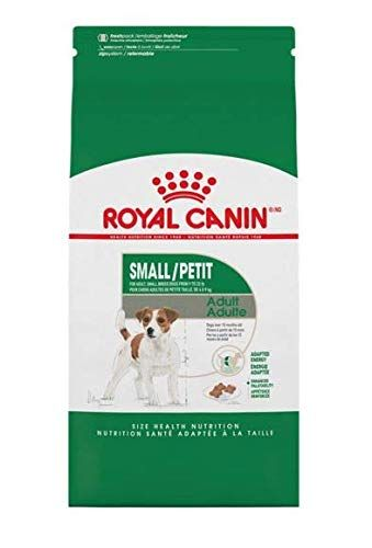 Royal Canin Health Nutrition Small Adult Dry Dog Food Health