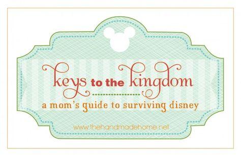 Disney tips