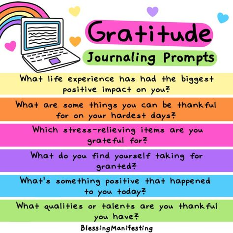 In honor of the release of my new ebook Epic Gratitude (It's on Patreon and it's amazing!) here are some of the #gratitude prompts you can find inside!  #gratitudepractice #gratitudejournal #journalingprompts  #gratitudechallenge #compassion #kindness #spreadlight #mindfulness #journalingideas #journalprompts #journalinspiration #dailyjournal #dailyjournaling #journalchallenge #journalingchallenge #journalideas