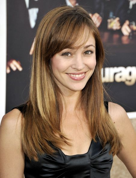 Autumn Reeser Smoking