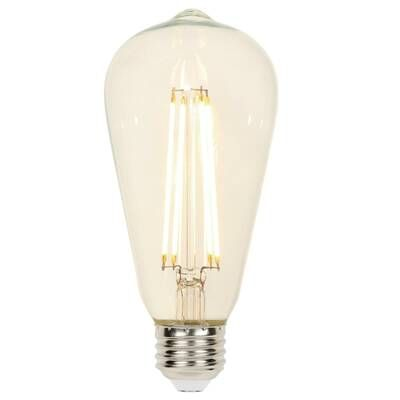 Mcewen 1 Light Single Teardrop Pendant Dimmable Light Bulbs Led Light Bulb Light Bulb