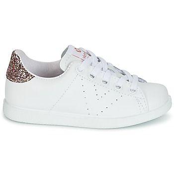 tienda de liquidación 06e3b b2978 Victoria - DEPORTIVO BASKET PIEL KID | halloween | Zapatos ...