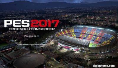 تحميل لعبة بيس برو إيفولوشن سكور 2017 Pes للكمبيوتر برابط مباشر Evolution Soccer Pro Evolution Soccer Konami