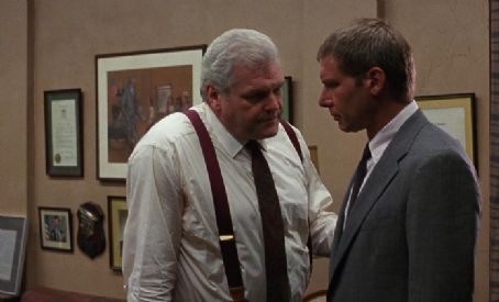 Presumed Innocent BRIAN DENNEHY Pinterest Brian dennehy - presumed innocent movie
