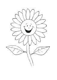 Resultado De Imagen Para Girasol Para Colorear Paginas Para Colorear De Flores Paginas Para Colorear Dibujos De Flores