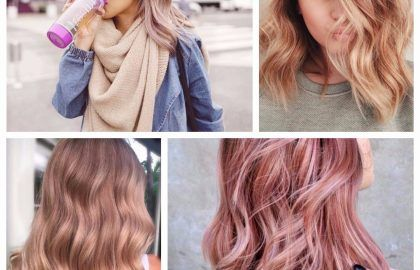 Ombre Combined With An Amazing Hair Color Ideas Hair World Magazine Hairstyles Colour Ideas Cool Hairstyles Hair Magazine Hair Styles