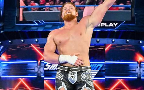 Buddy Murphy On Rubbing People The Wrong Way Backstage In WWE