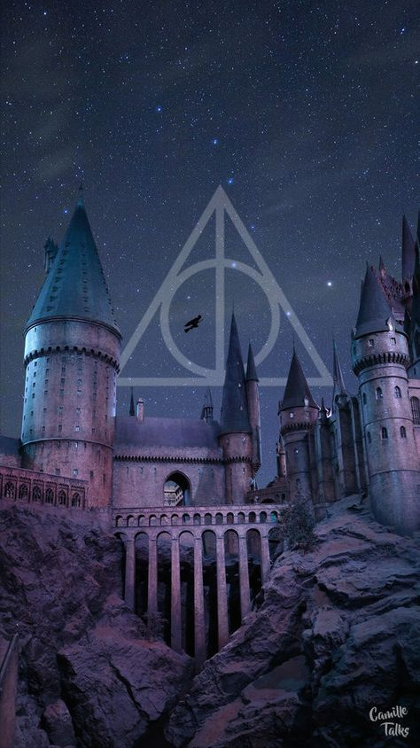 Wallpaper Harry Potter For Phone Click To Download It