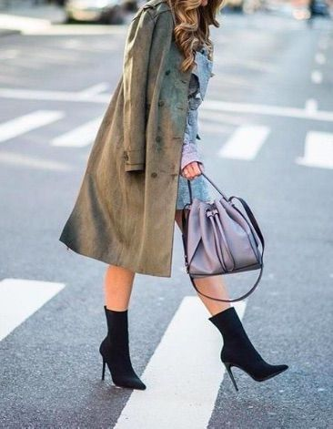Pin on Fall Fashions   Fall Trends