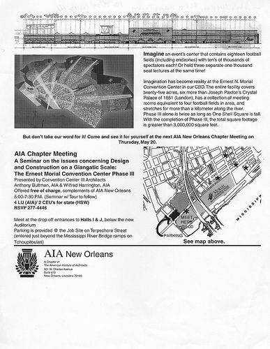 olde-orleans-sales by Peter Newton, CSBA, PMP via Slideshare - new aia final completion
