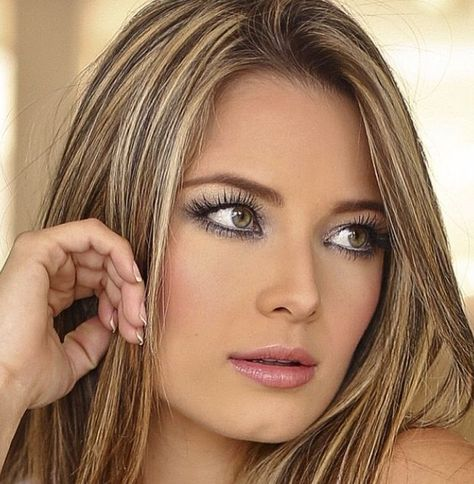 Ash brown hair with blonde highlights images hair extension ash brown hair blonde highlights gallery hair extension hair dark ash blonde hair with highlights gallery pmusecretfo Choice Image