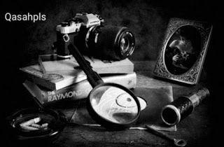 قصة رعب حصرية جريمة النافورة 2020 Binoculars