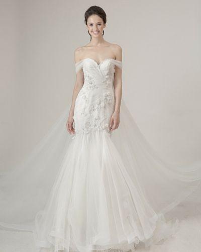 La belle couture bridal dress rental | Wedding vendors {in Sg ...