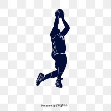 Silhouette Creative Players Play Basketball Sports Silhouette Cartoon Png Transparent Clipart Image And Psd File For Free Download Cartoon Illustration Silhouette Creative Clip Art