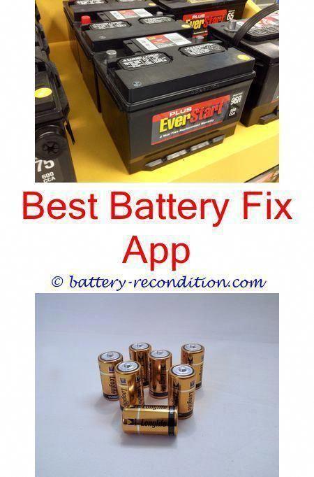 Car Battery Design Battery Battery Repair Dead Car Battery