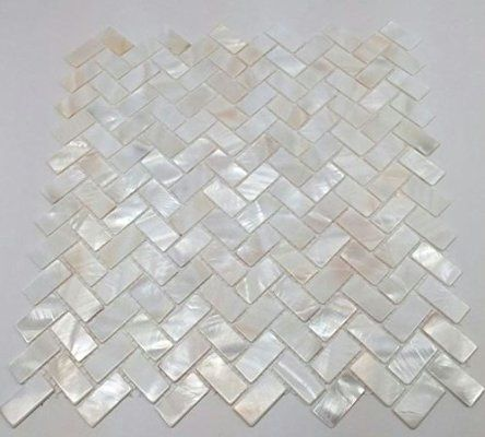 Menards Kitchen Backsplash Tile Shell Tiles Shell Mosaic Tile Bathroom Backsplash