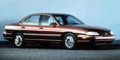 Sedan 2000 Chevrolet Impala Ls With 4 Door In El Cajon Ca 92020 Chevrolet Lumina Chevrolet Impala Chevrolet