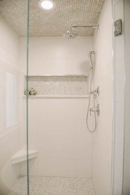 20 Fabulous Shower Bathroom Ideas That Steal Your Focus Shower Remodel Bathrooms Remodel Small Bathroom With Shower