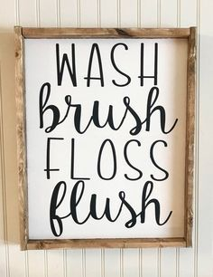 Pin By Chloe Dempster On Home Ideas In 2020 Wash Brush Floss
